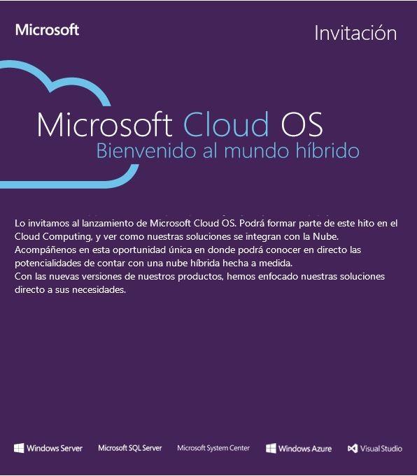 cloudos2013
